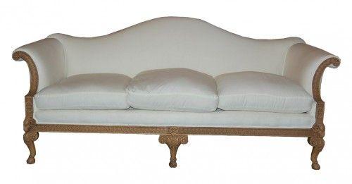Antique Sofa Styles | Antique High Style Antique Sofa   Latique Antiques