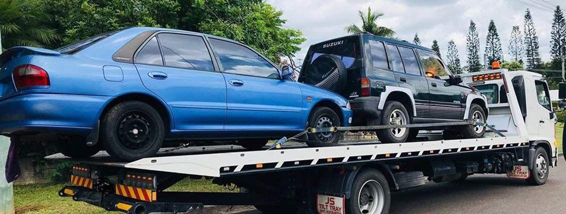 Scarborough Salvage Yard Scrap Car Car Suzuki Cars