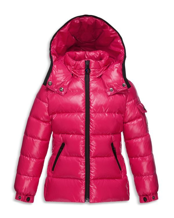517d985c2 Moncler Girls' Bady Jacket - Sizes 8-14 | Products | Jackets, Down ...