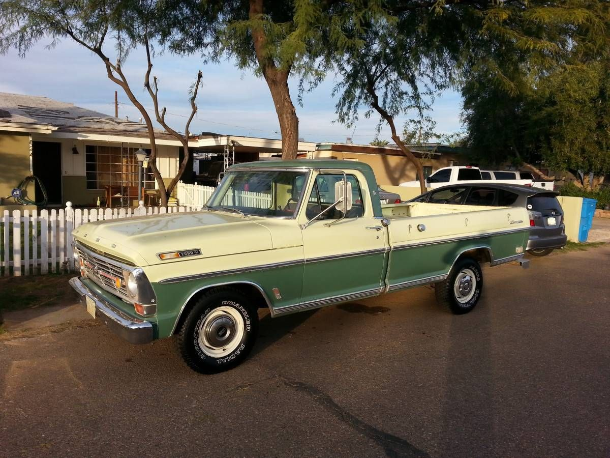 1969 Ford Ranger   Ford f series   Pinterest   Cars, Cars for sale ...