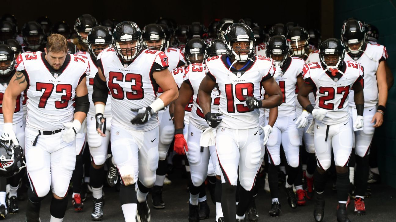 A Falcons Locker Room That Refuses To Wallow In Super Bowl Disaster Atlanta Falcons Tickets Super Bowl Steve Kerr
