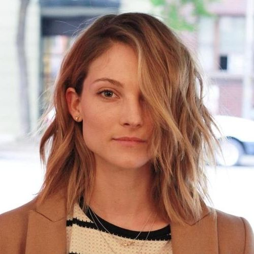 Bob Haircuts For Square Faces: 30 Gorgeous Hairstyles For Square Faces In 2019