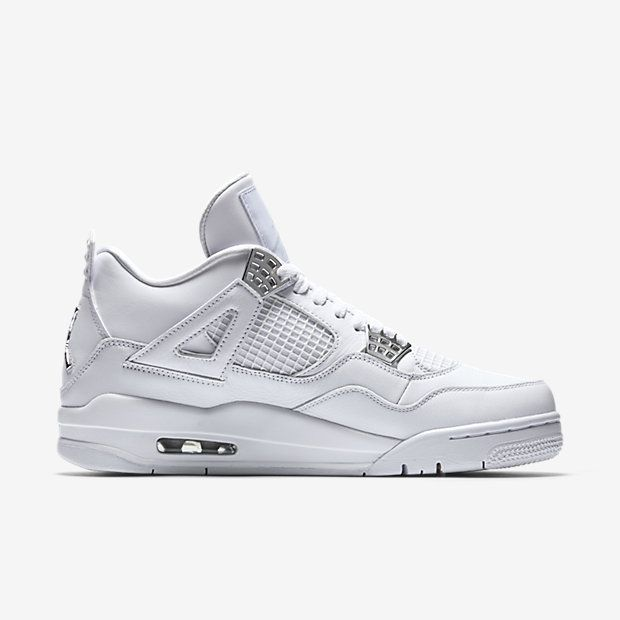 nike air jordan 4 retro homme