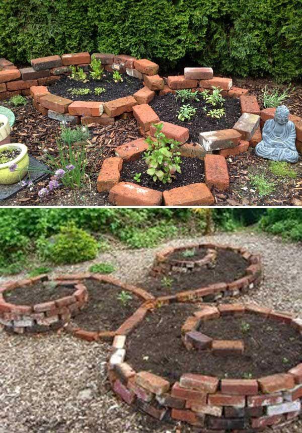 Pin de Pablo en cabaña Pinterest Jardinería, Jardín y Huerta - diseo de jardines urbanos