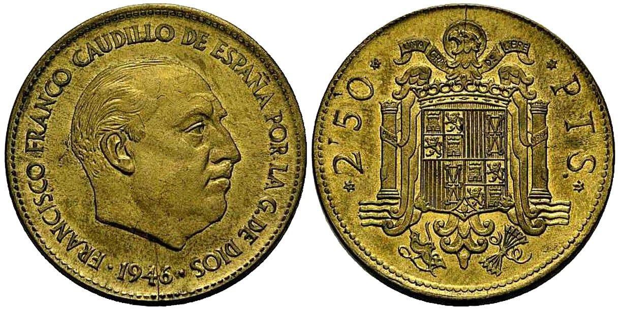 Pin De Henry99 En Los Sesenta Monedas Billetes Dinero Antiguo