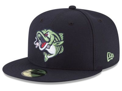 4ac9a0391ffb6 Gwinnett Stripers New Era MiLB AC 59FIFTY Cap in 2018