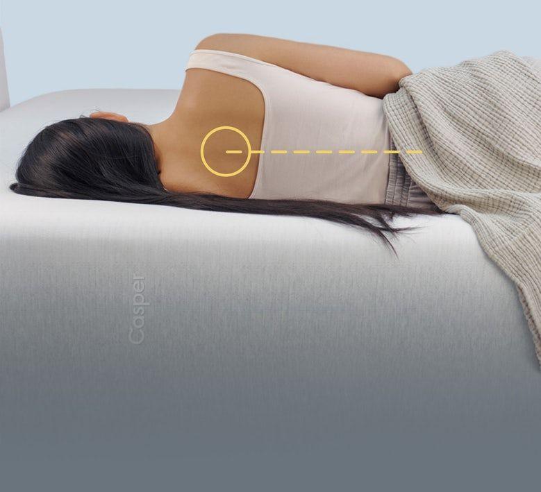 Best The Best Bed For Better Sleep Casper® Cool Beds 400 x 300