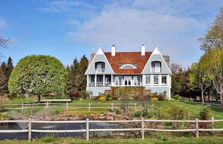 House vacation rental in Westport from VRBO.com! #vacation #rental #travel #vrbo