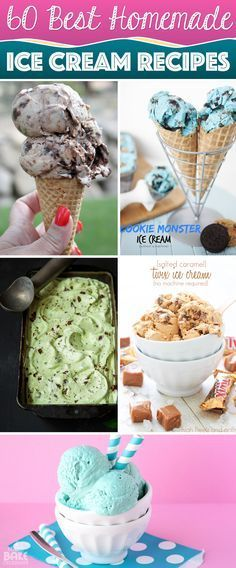 Easy Homemade Ice Cream Recipes Bringing Sweet Freshness to Your Day 60 Easy Homemade Ice Cream Recipes Bringing Sweet Freshness to Your Day60 Easy Homemade Ice Cream Recipes Bringing Sweet Freshness to Your Day