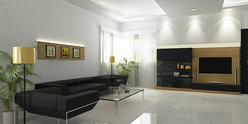Top Luxury Interior Designers In Bangalore Home Interior