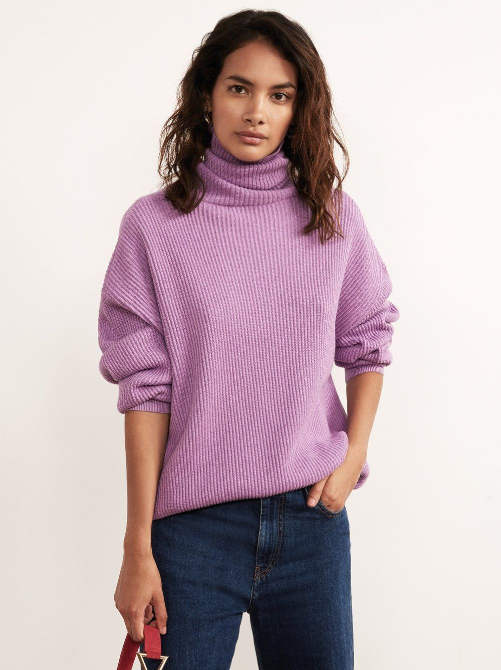 c02e0401b0f 19 Cosy Jumpers, Guaranteed To Keep You Warm in 2019 | My Winter ...