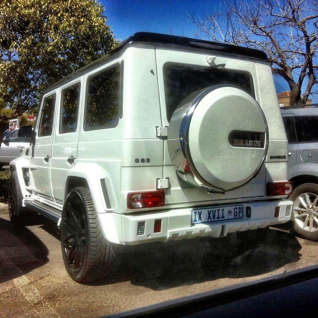 c92719e3b04 Big beastly BRABUS G63 AMG spotted by  jared gorton Any idea what the plate  means   ExoticSpotSA  Zero2Turbo  SouthAfrica  MercedesBenz  G63  BRABUS   AMG