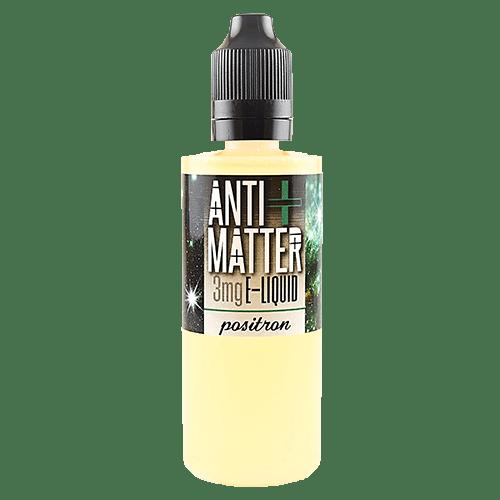 Antimatter liquid