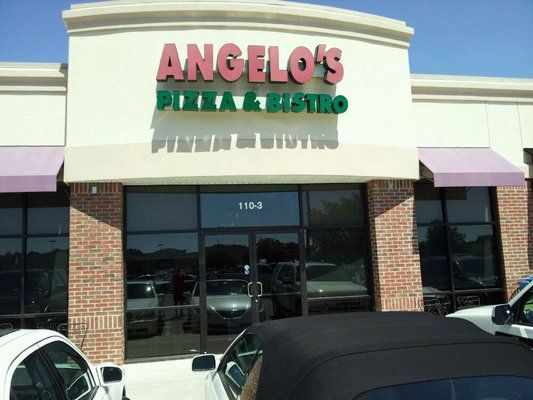 Angelos Pizzeria Bistro Shallotte Nc Restaurants In 2018