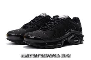 size 6 nike tn trainers