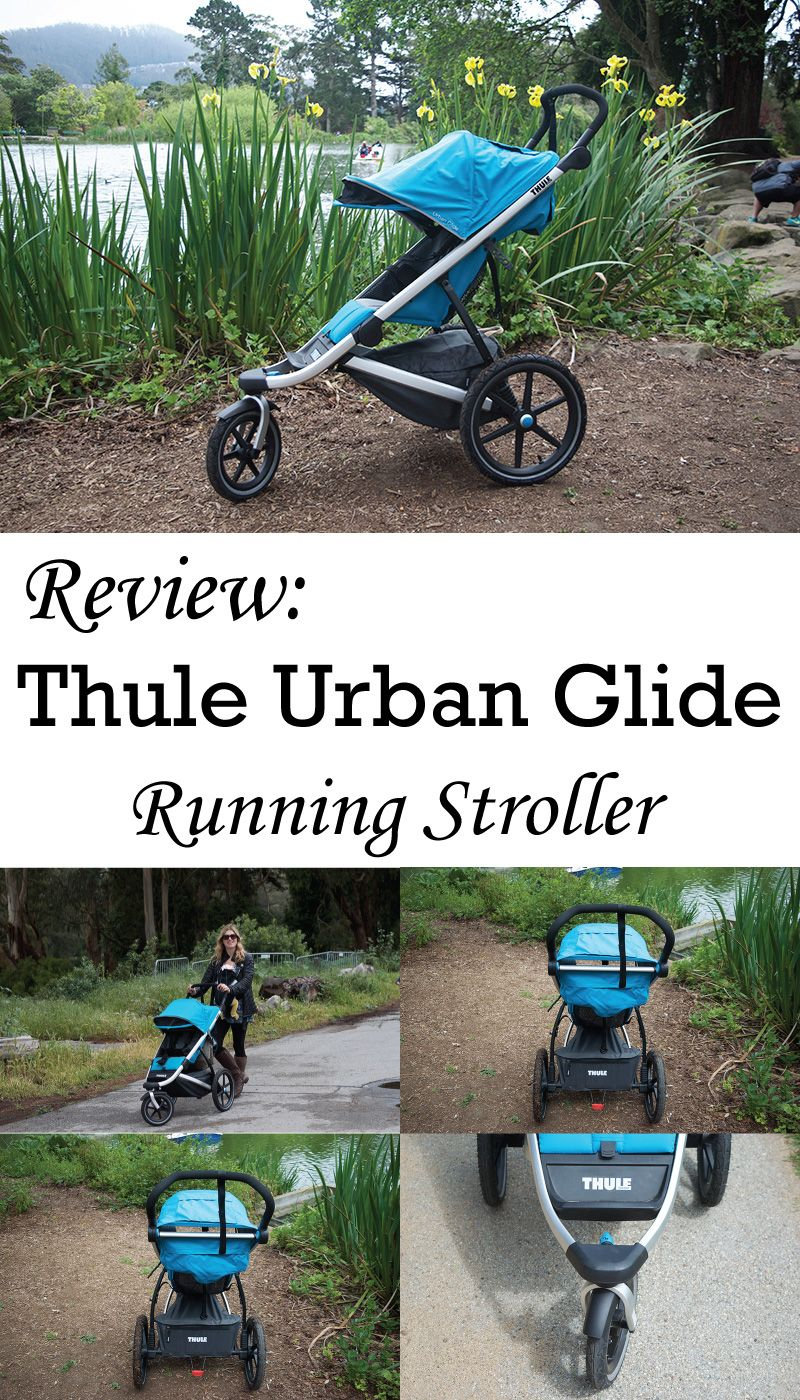 Review Thule Urban Glide (With images) New baby