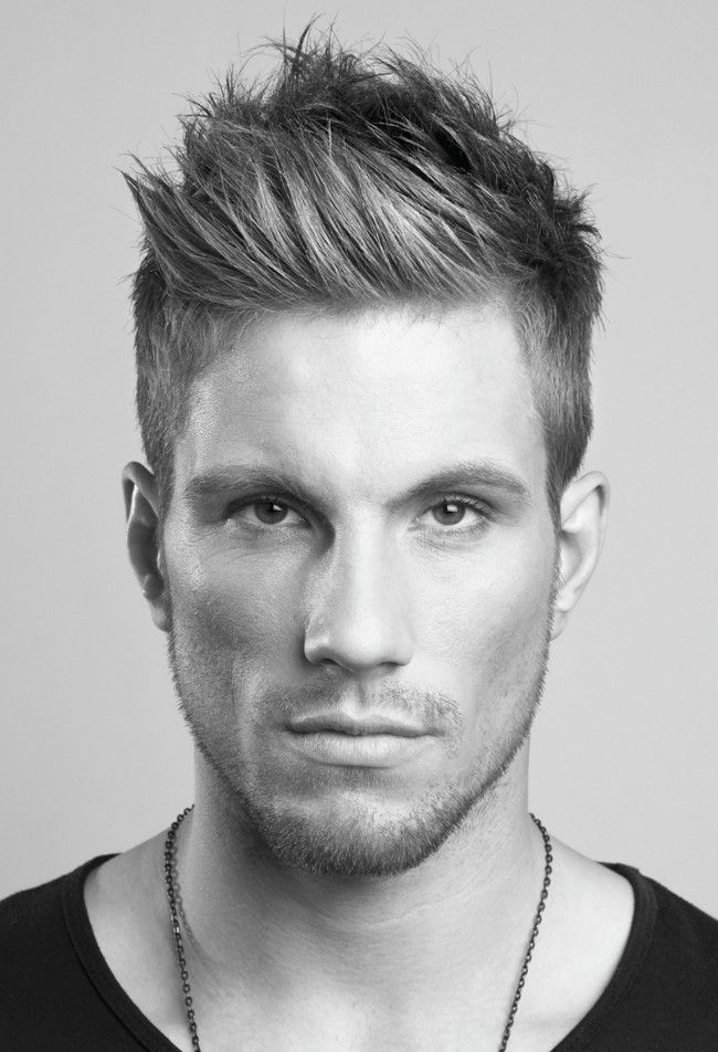 Mens Hairstyles 2012 My Guy Pinterest Haircuts Hair Style