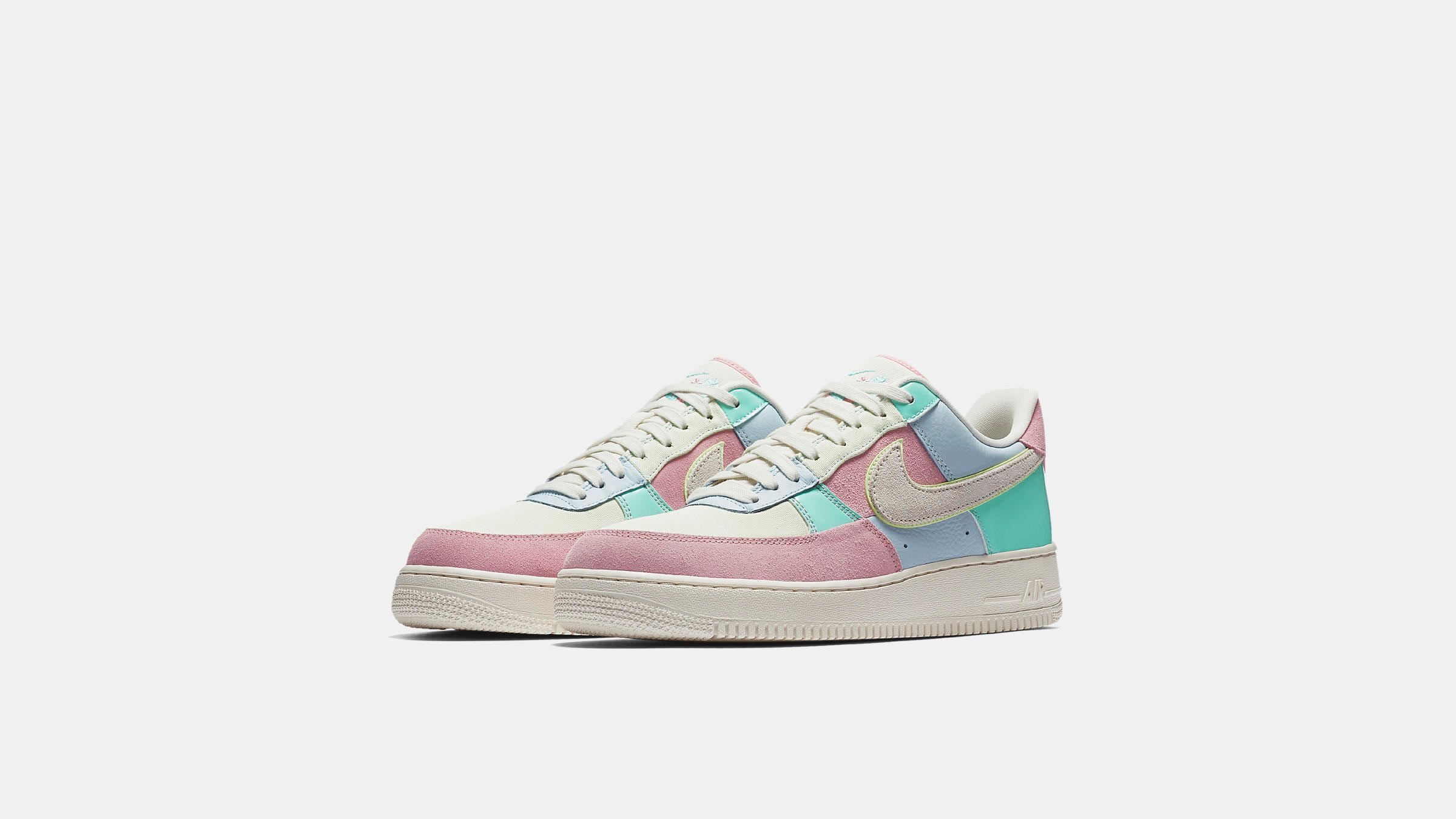 9e886409724b Nike Air Force 1 Low QS Easter AH8462-400 Available Now