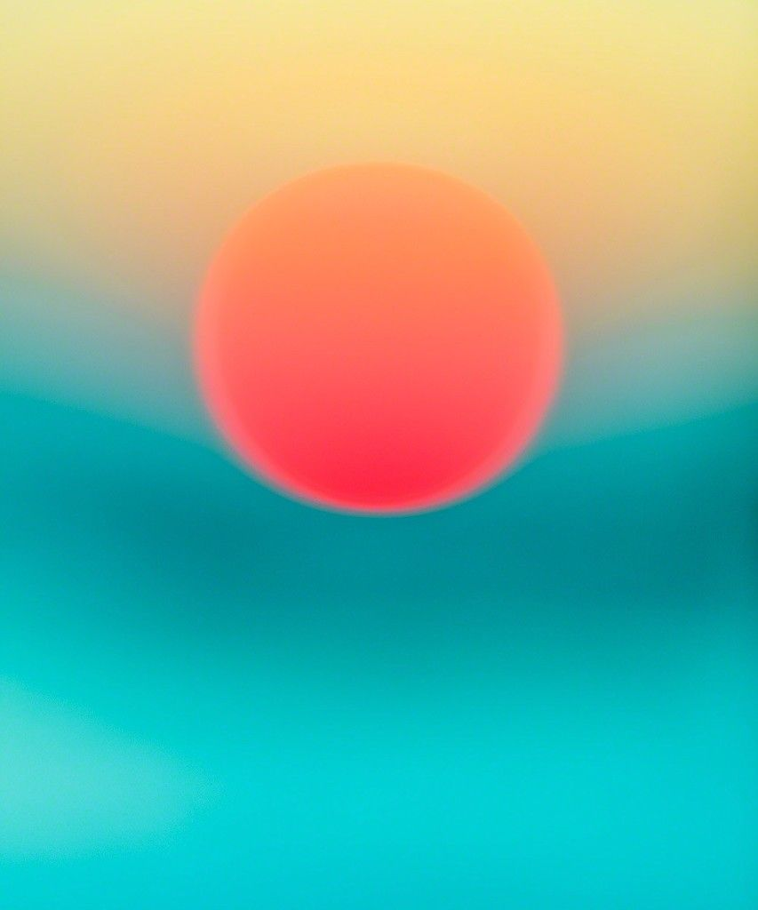 Jessica Nugent Endless Summer No2 2017 Available For Sale Artsy Endless Summer Abstract Prints Projector Photography