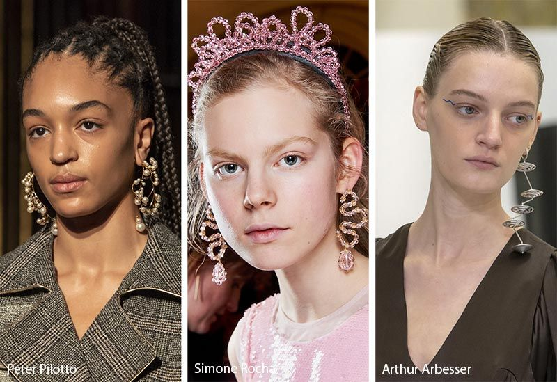 2020 Fashion Jewelry Trends.Fall Winter 2019 2020 Accessory Trends Fashion Jewelry