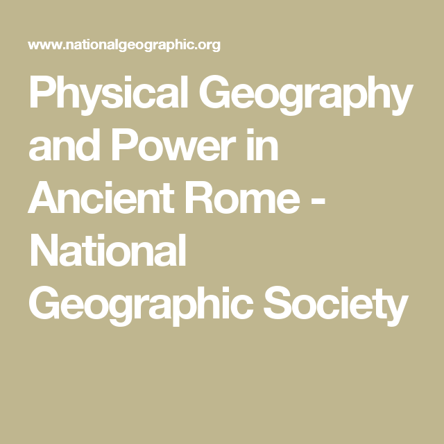 Physical Geography and Power in Ancient Rome - National ... on physical characteristics of greece, physical map of ancient athens, physical characteristics of ancient rome, physical map of rome italy, geographical location of ancient rome, model of ancient rome, physical map of ancient italy, physical features map of australia, coloring map of ancient rome, city map of ancient rome, physical features map of greece, labeled map of ancient rome, atlas map of ancient rome, political map of ancient rome, map of greece and rome, detailed map of ancient rome, geographical features of ancient rome, physical map of italy with key, physical features of italy, physical features of europe,