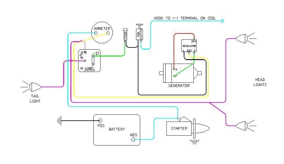 [EQHS_1162]  Pin on wiring diagram | Ih 240 Wiring Diagram |  | Pinterest