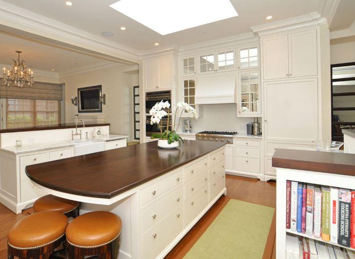 Gallery  Lewis Interiors  Boston Interior Designers  Nyc Simple Kitchen Designers Boston Design Decoration