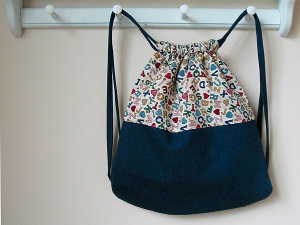 Backpack Sewing Projects Crafty Inspirations Sewing Ideas