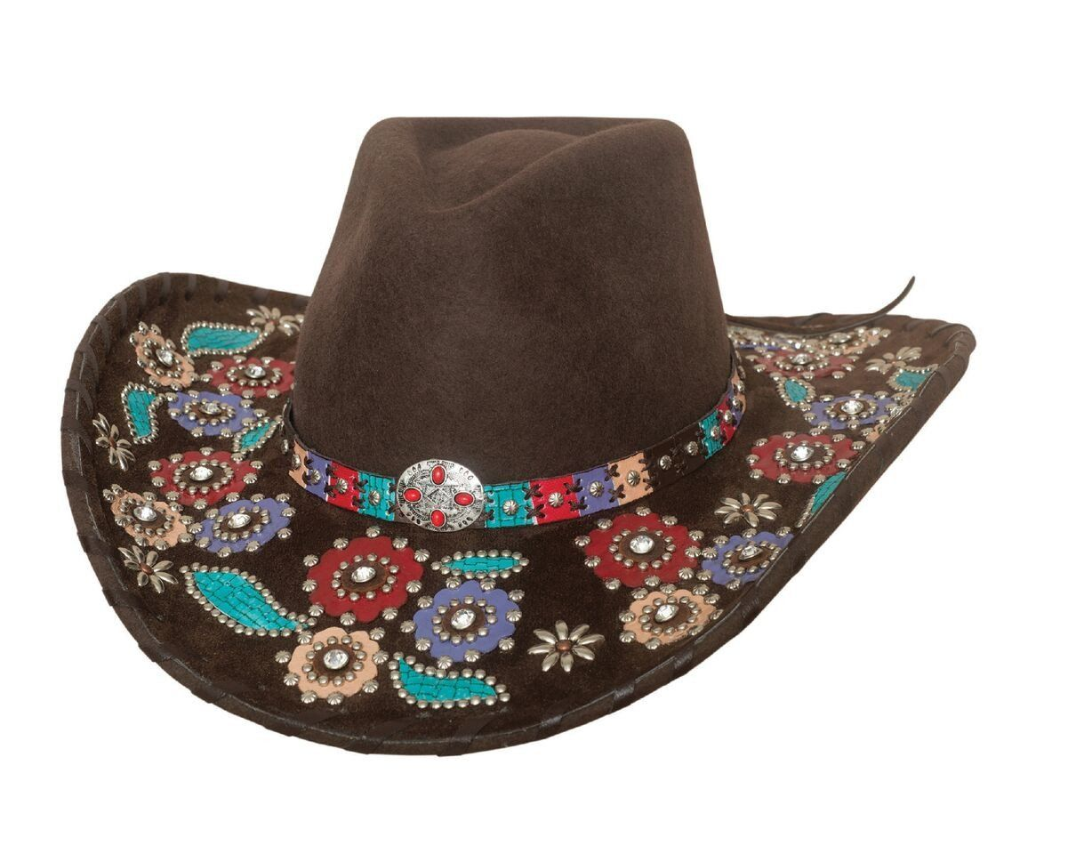 3200db64cd135 Country Love Song Wool Cowgirl Hat in 2019