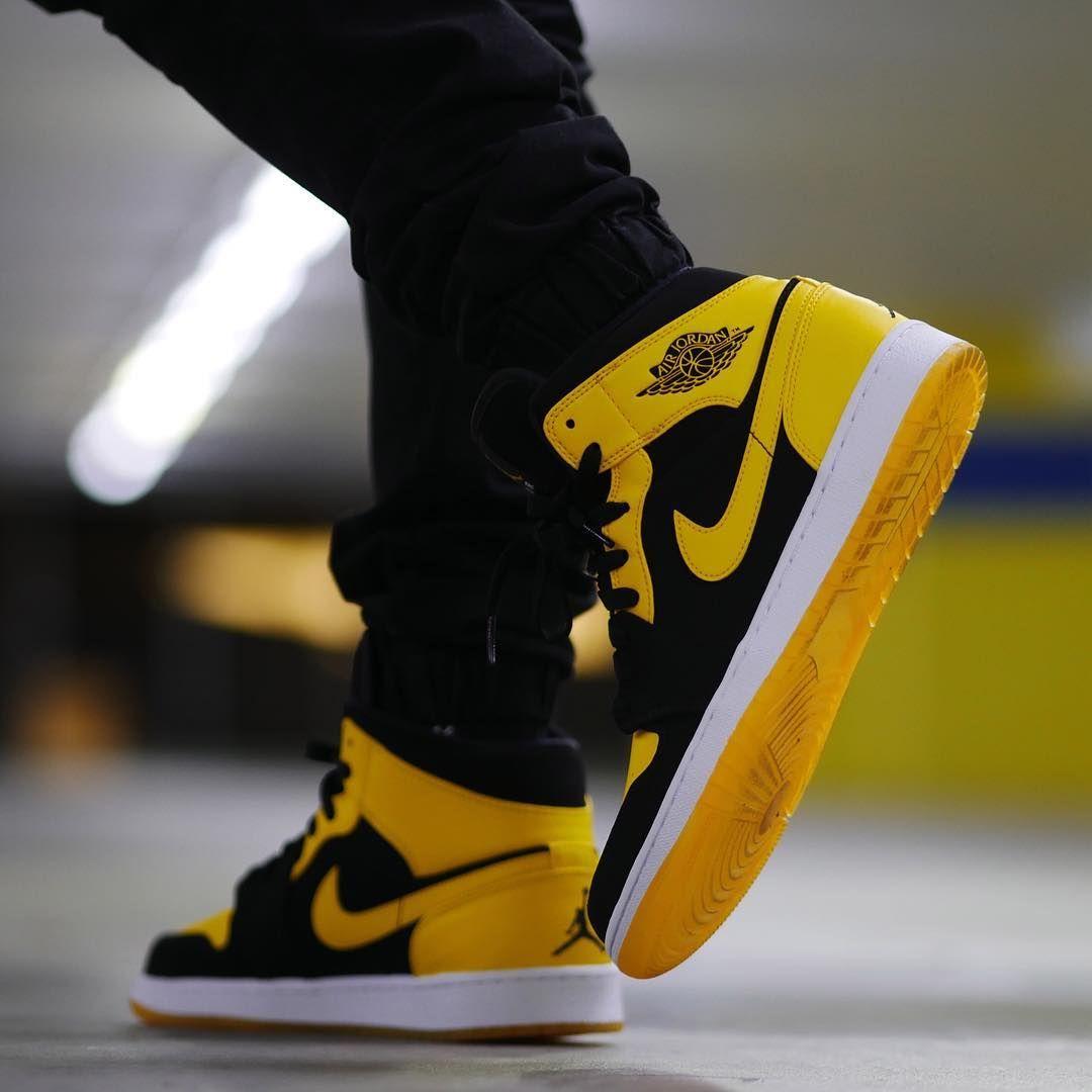 Air Jordan 1 Mi Mèmes Sneakerhead réduction confortable vente au rabais recommander rabais sortie d'usine choix en ligne POpIFiR