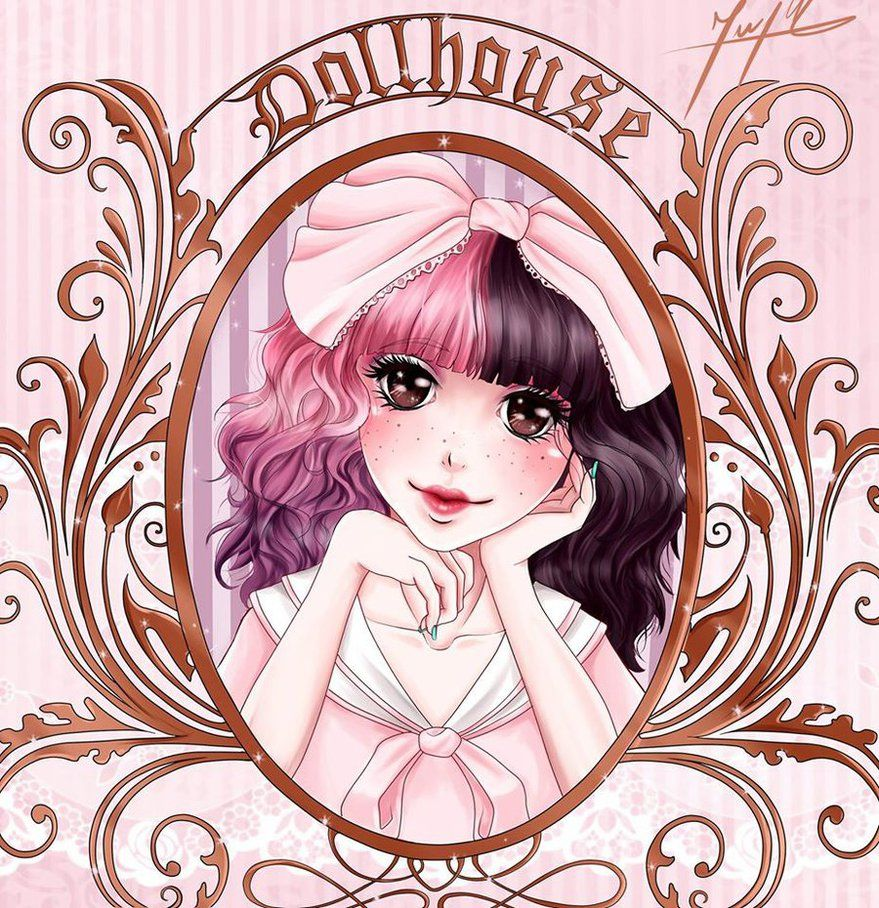 Melanie Martinez By J0yxxiantart On @deviantart
