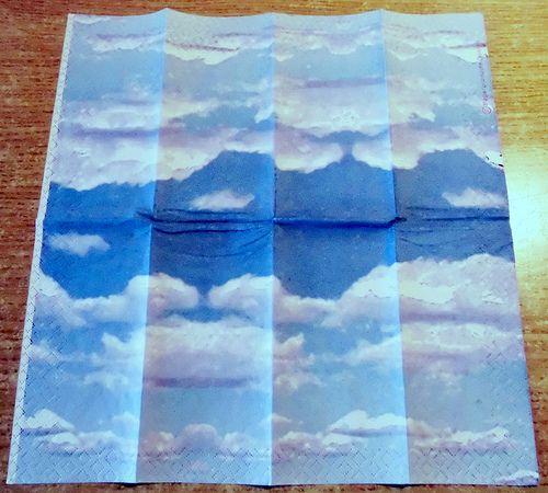 Clouds soft tessue
