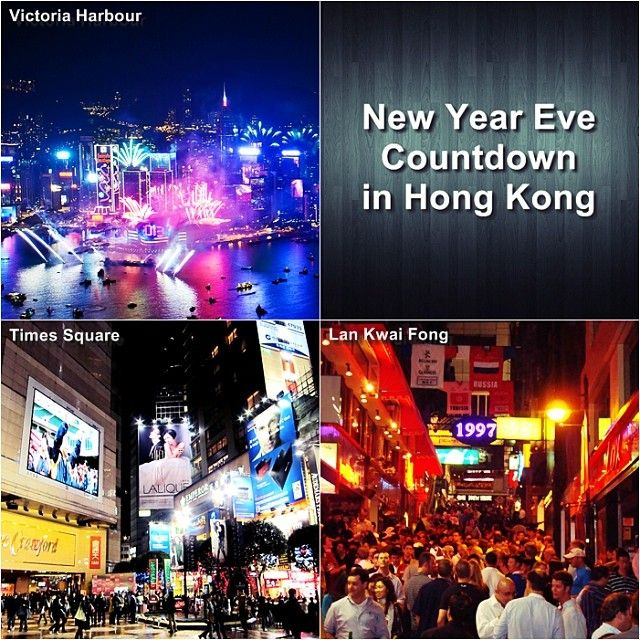 Finally It S New Year Eve Today Where Do You Think Is The Best Countdown Spot In Hong Kong Vic Victoria Harbour New Years Countdown New Year S Eve Countdown