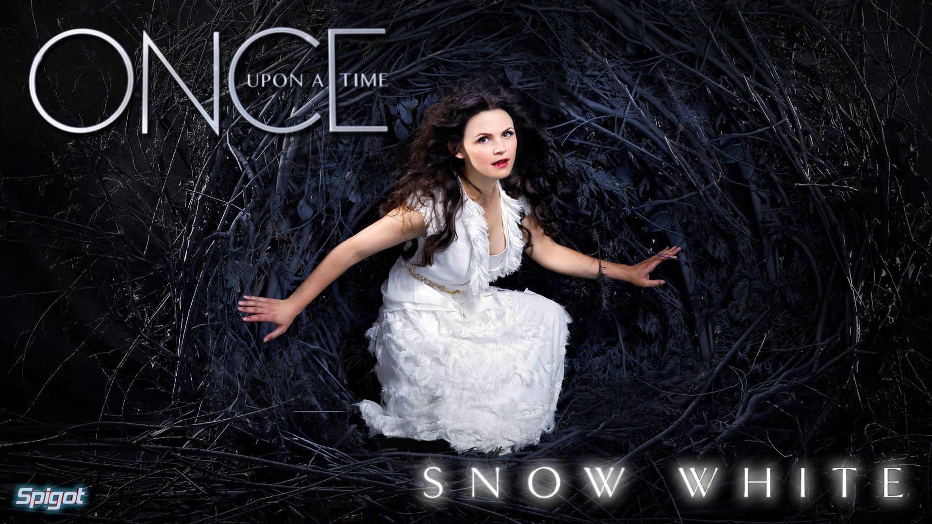 Once Upon A Time And Redemption Snow White Wallpaper Once Upon A Time Snow White Characters