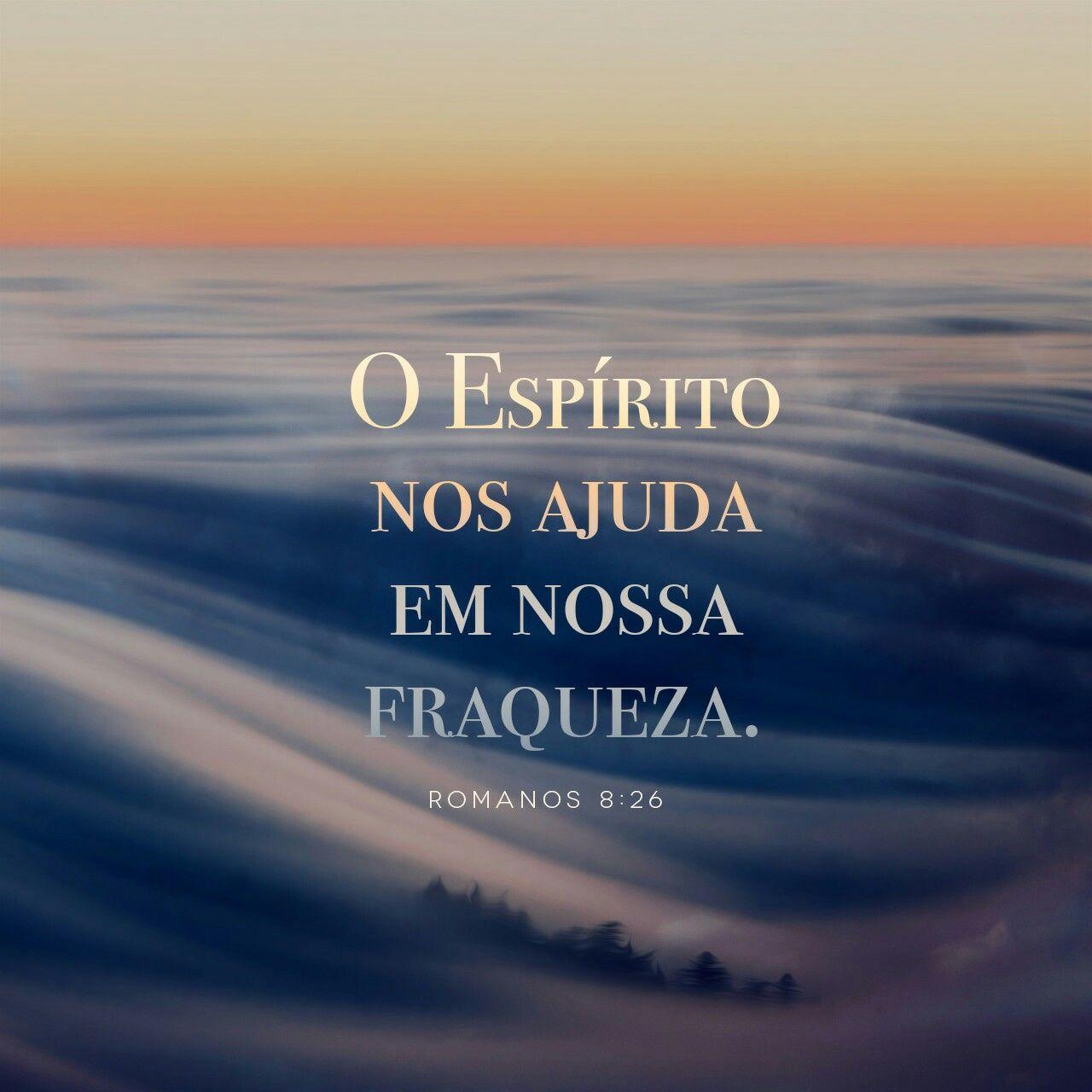 Pin De Glaucia Em Life Romanos 8 Espiritismo Frases Fortes