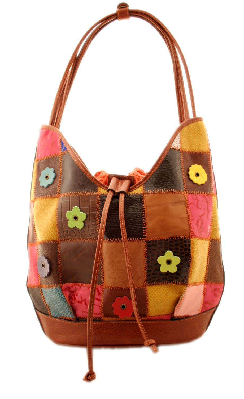 Aliexpress.com : 신뢰할수 있는  노트북 디 공급업체A Beautiful Day에서 새로운 디자인 패션 수제 실제 정품 가죽 여성의 여성 멀티  컬러 호보 백 지갑을 토트 핸드백 저녁 개그 고품질을 구매합니다.