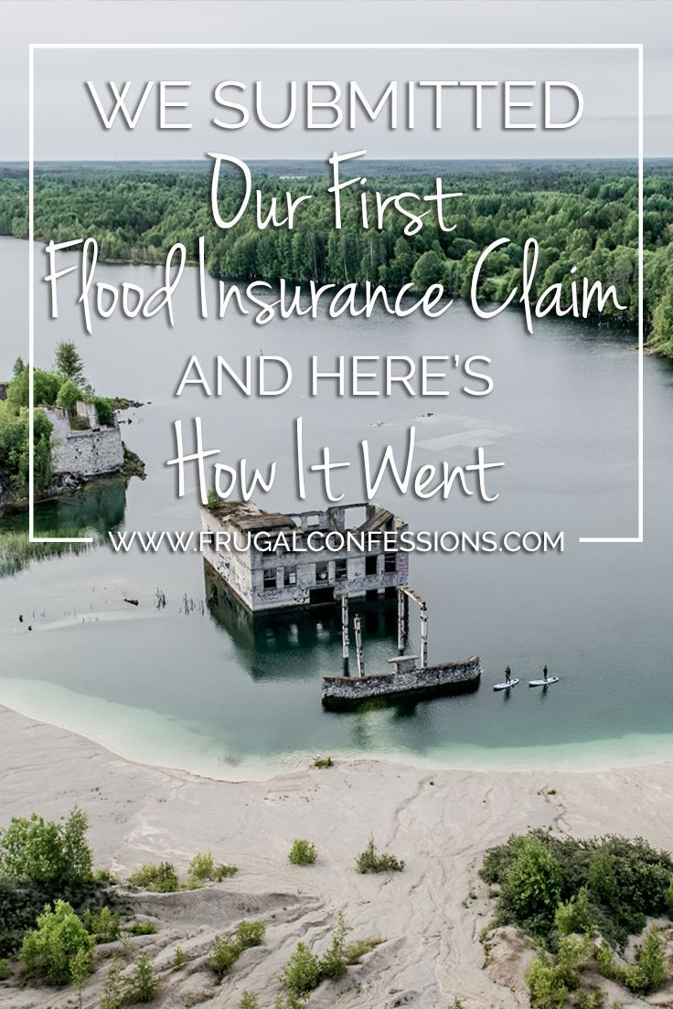 What Does Flood Insurance Cover? (Flood Insurance Resource