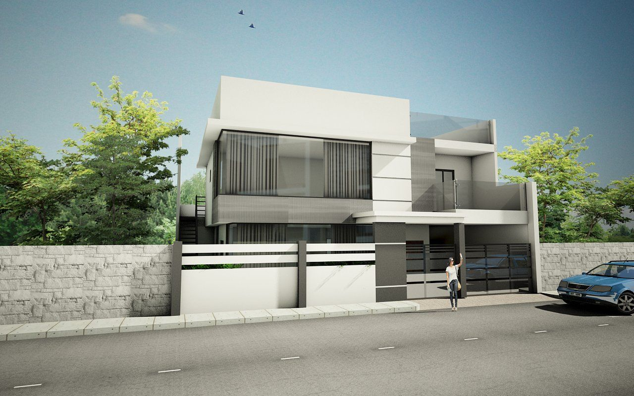 Architecture House Design Philippines house design philippines 5 | two-storey houses | pinterest