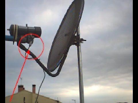 Antena Wi Fi De 8 Km De Alcance Antenas Antena Wifi Y Wifi