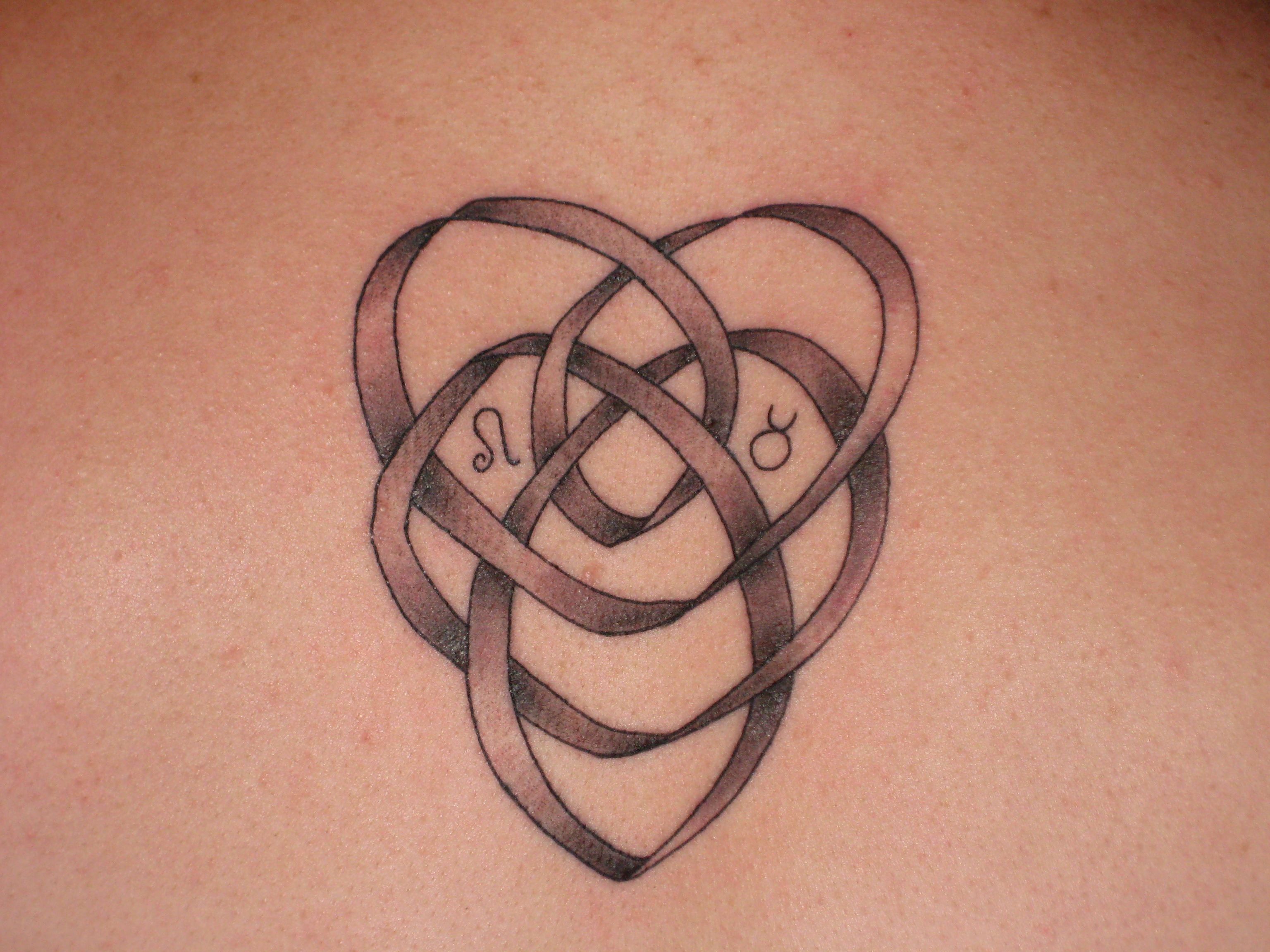 celtic+mother+knot+tattoo   Motherhood Celtic Eternal Love ...