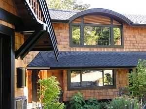 Best Exterior Eaves For Cedar Siding Shingle Style Exterior 400 x 300