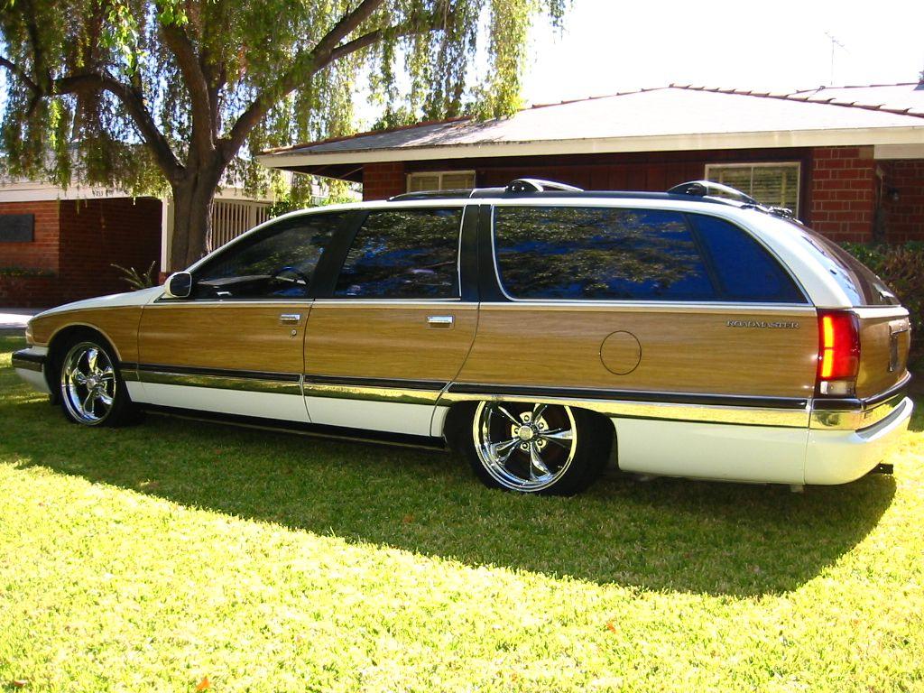 Impala Caprice Wagon Google Search 91 96 Caprice