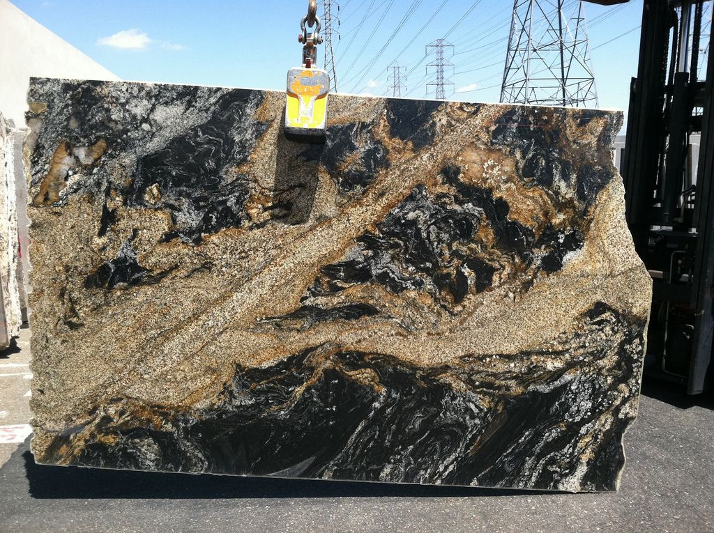 Https Flic Kr P 9gp8kk Volcano Granite 2cm Block