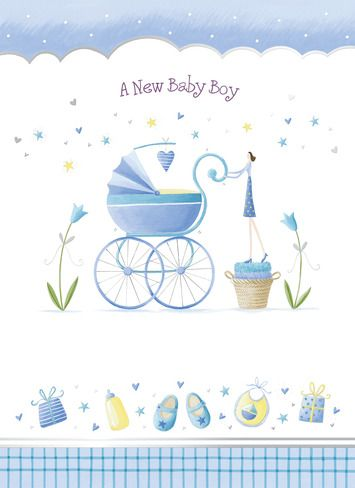 New Baby Card Free Card Pinterest Baby cards - free congratulation cards