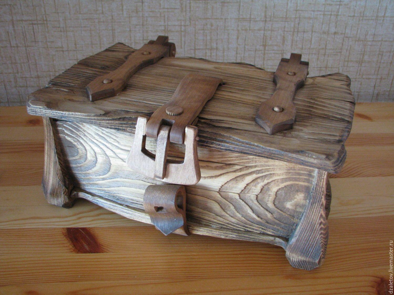 специально изделия из дерева сундуки фото наша традиция