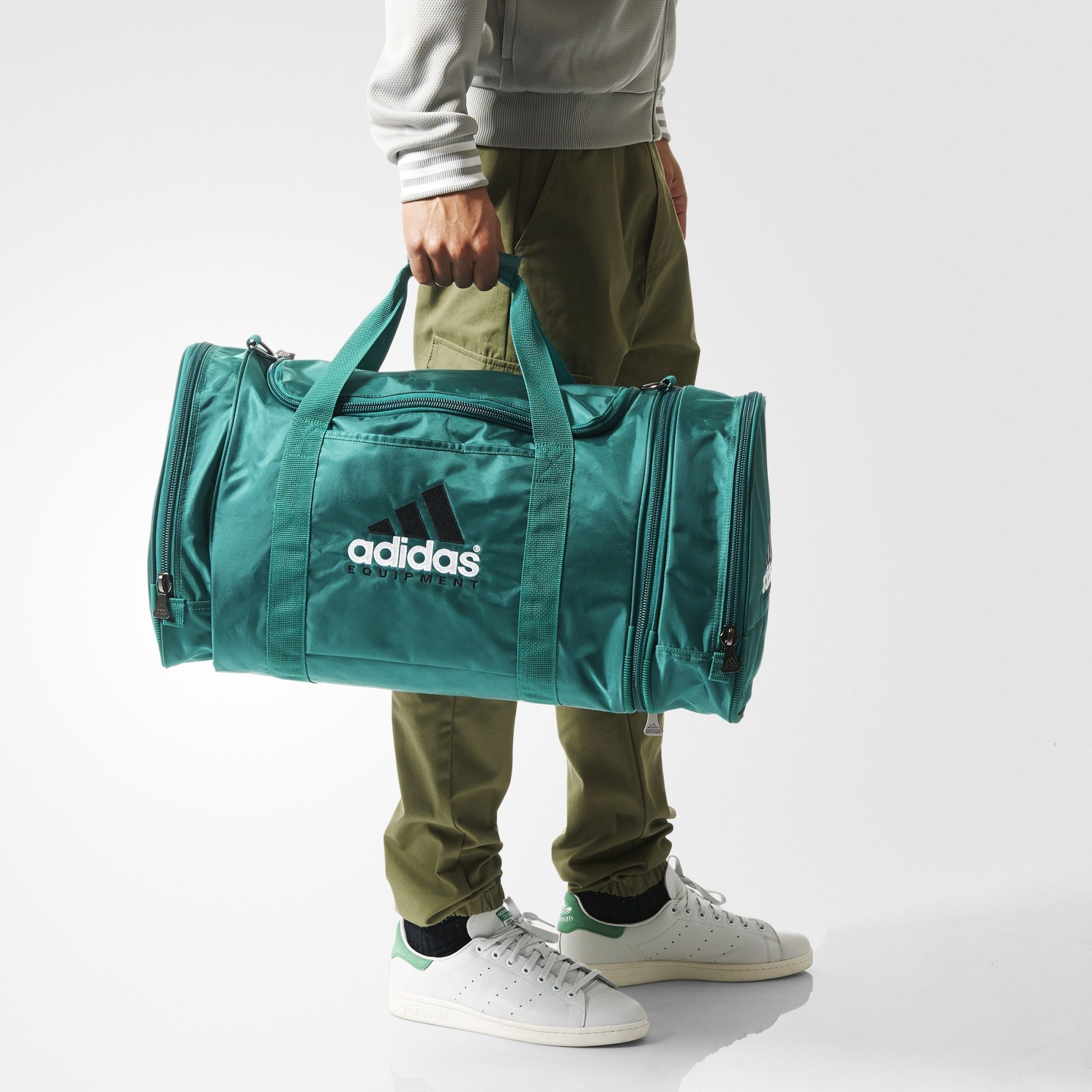best loved 0e797 569c7 adidas - EQT Team Bag