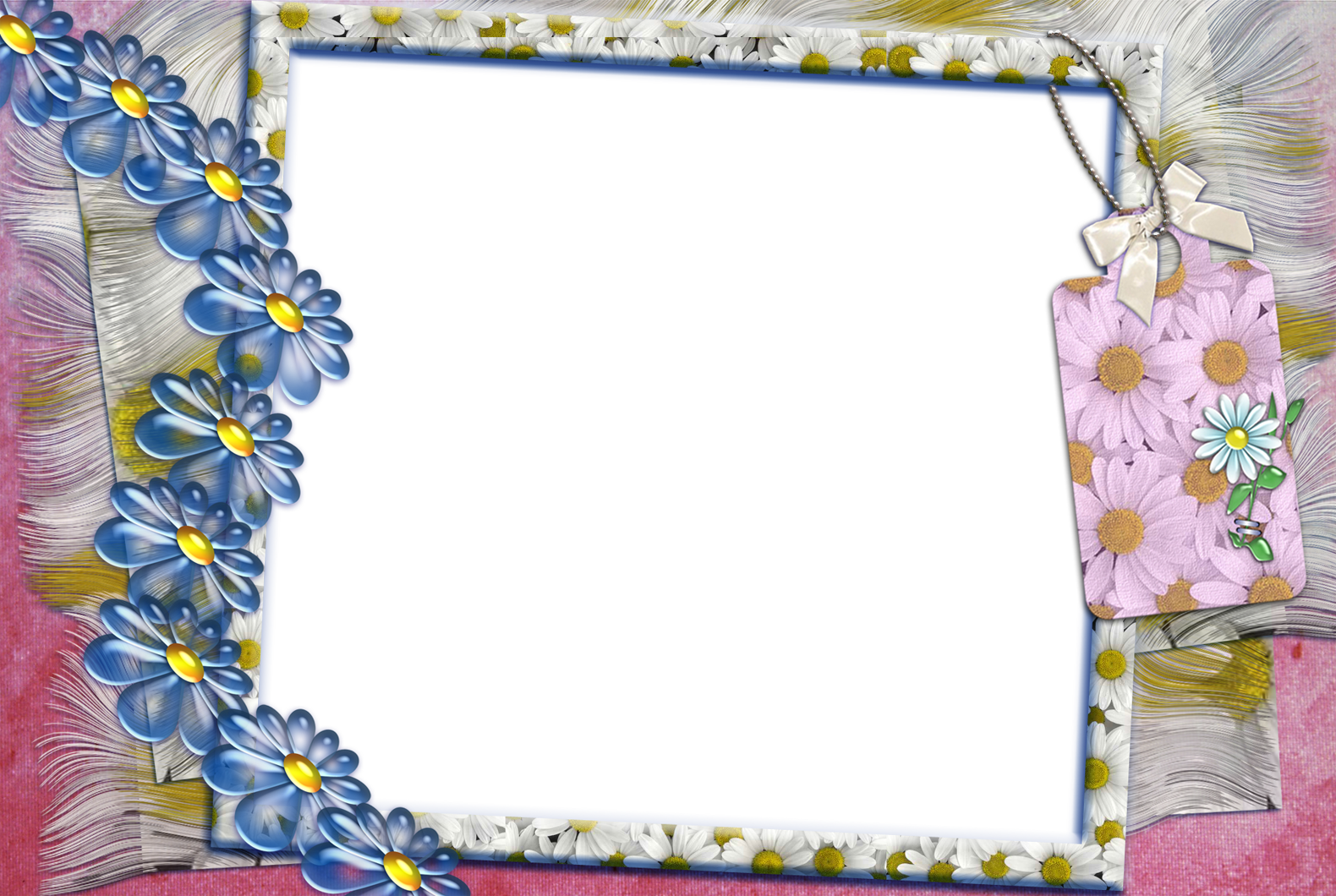 Шаблоны картинки для вставки в слайдов, розами