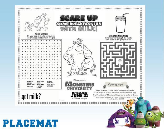 Resultado de imagen para monster university worksheets   Ingles ...