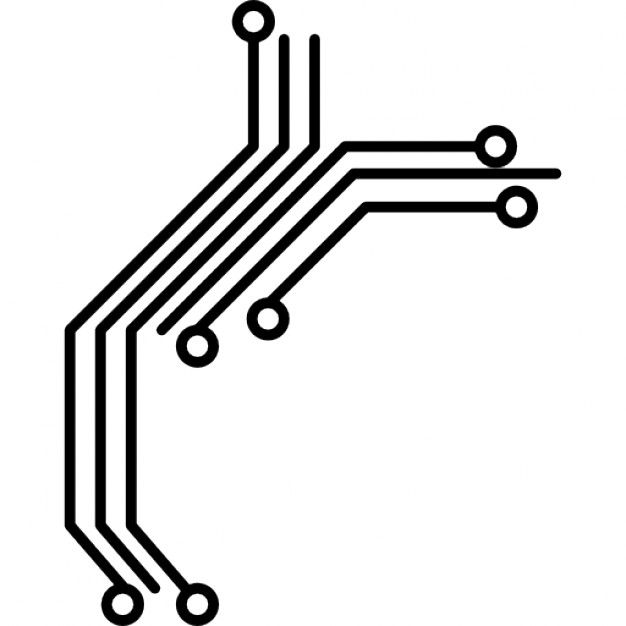 Download Circuit Print For Electronic Products for free in