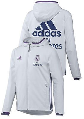 Fly  emirates real  madrid adidas training jacket  normal presentation 2016  17 me f78109a9abdc9